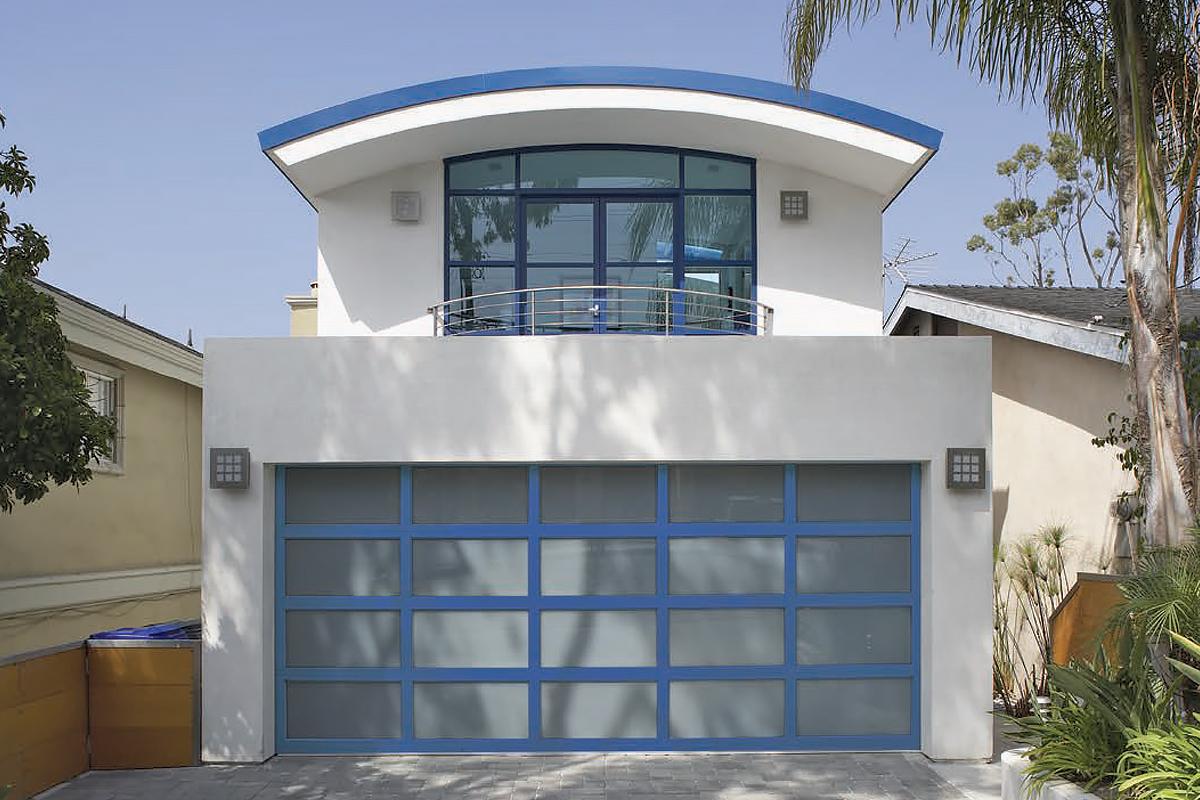 Aluminum Garage Door Impact Rated Overhead Door Company Of Central